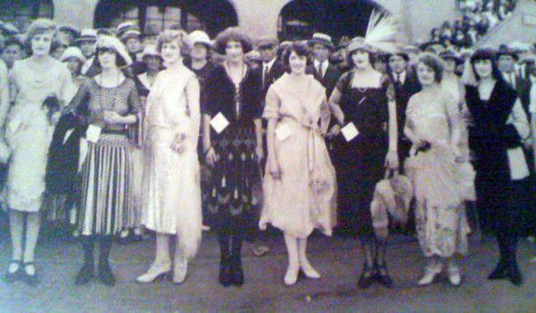 1930s ladies