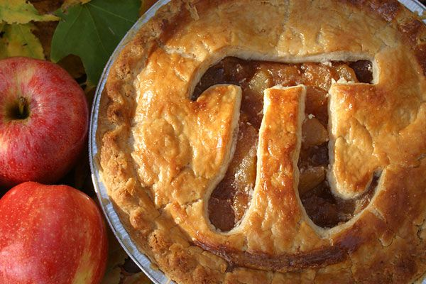 happy pi day, apple pie, pie